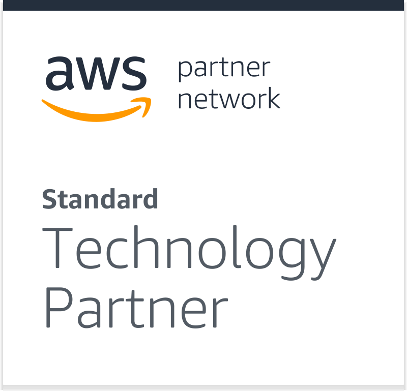 AWS Partner Network TECHNOLOGY PARTNER