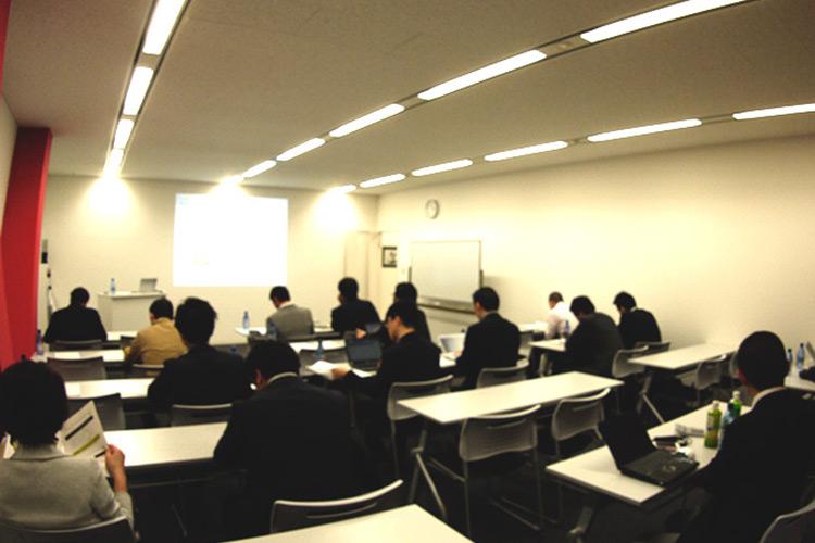 いまから始めるネット卸 in 大阪 セミナー会場
