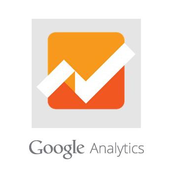 GoogleAnalytics サービスロゴ