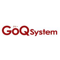 GoQsystem(ごくーシステム) サービスロゴ