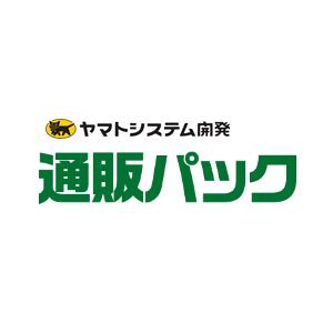 通販パック サービスロゴ