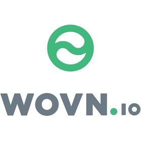 Wovn.io サービスロゴ